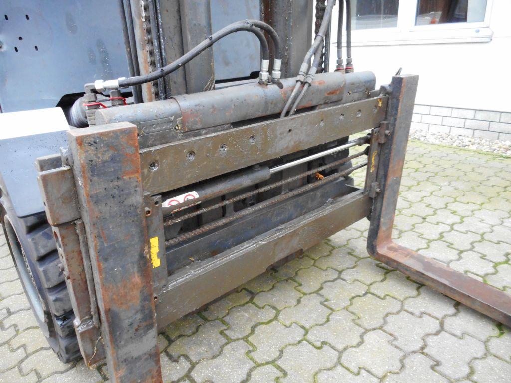 Still R70-40 Dieselstapler www.maier-freese.de