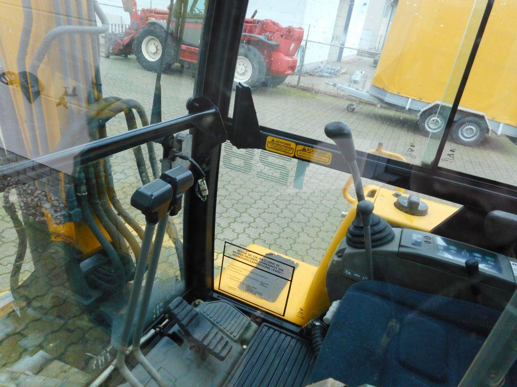 *Sonstige MF128 SMF28SC3V Minibagger www.maier-freese.de