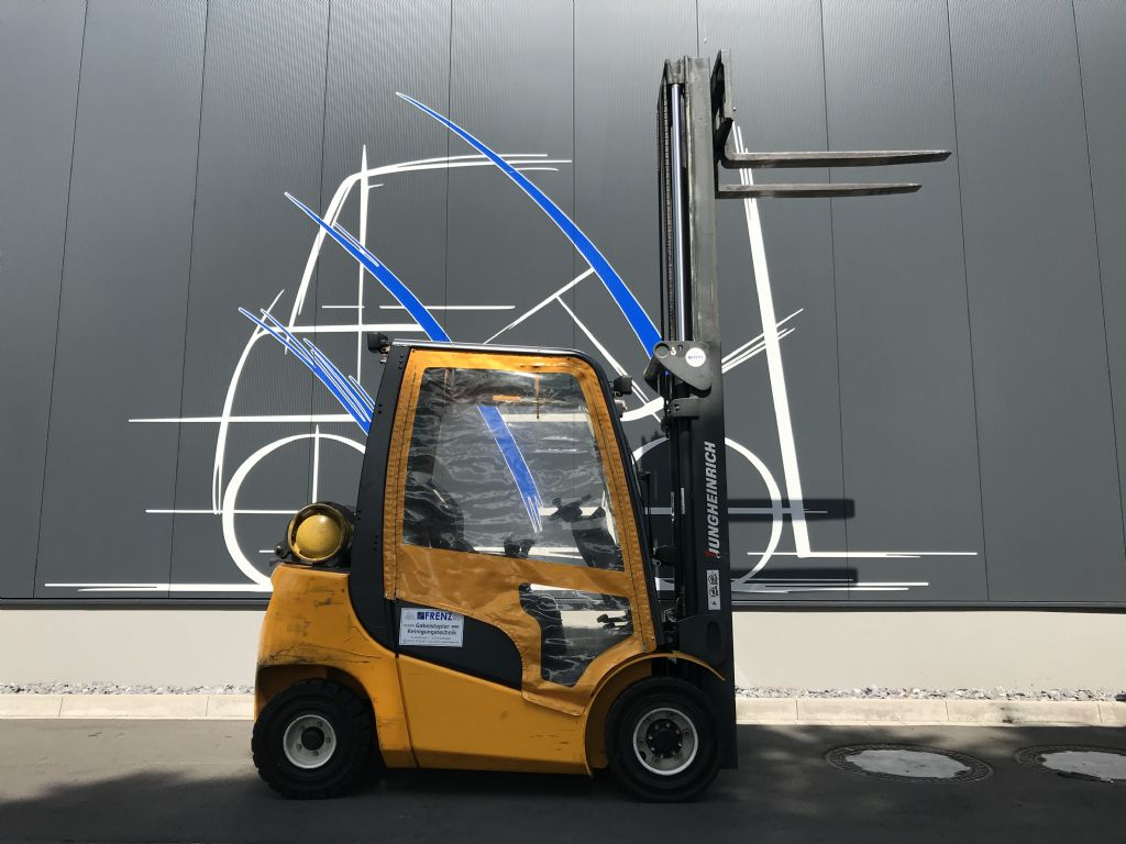 Jungheinrich-TFG25-Treibgasstapler-www.frenz-gabelstapler.de