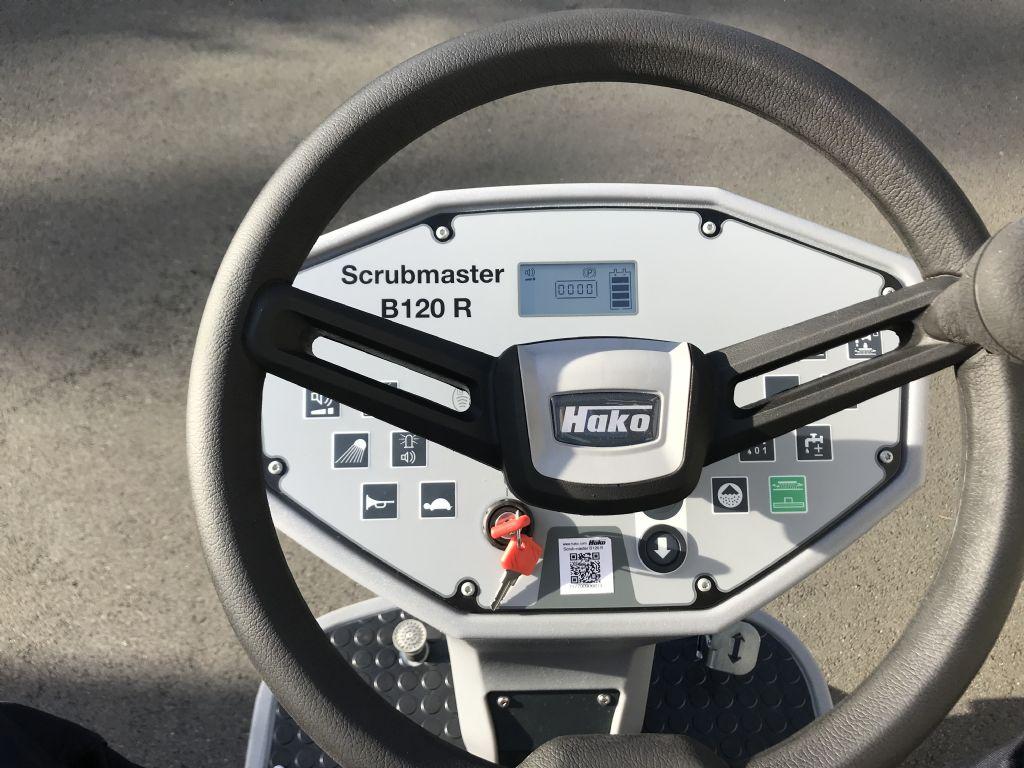 Hako-Scrubmaster B120R WB700-Scheuersaugmaschine-www.frenz-gabelstapler.de