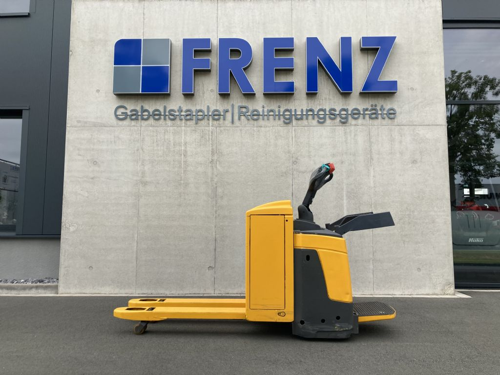 Jungheinrich-ERE 225-Niederhubwagen-www.frenz-gabelstapler.de