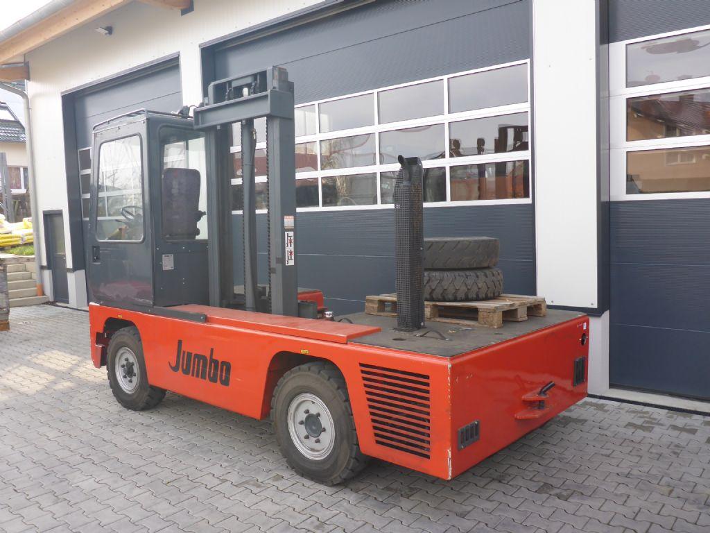 Jumbo J/SHK 50/14/40 Seitenstapler www.stapler-graf.de