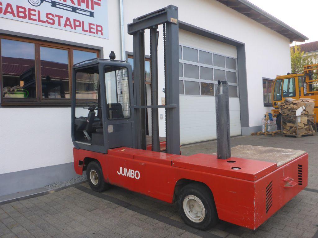 Jumbo J/SH 40/14/50 Seitenstapler www.stapler-graf.de