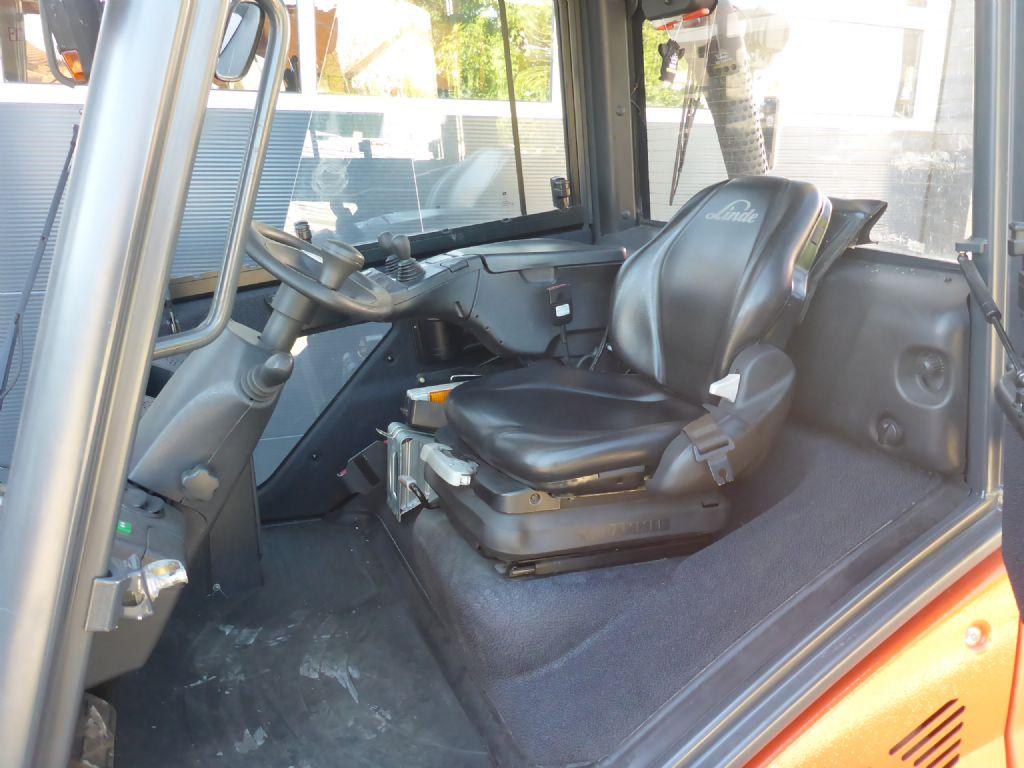 Linde H50 600 Dieselstapler www.stapler-graf.de