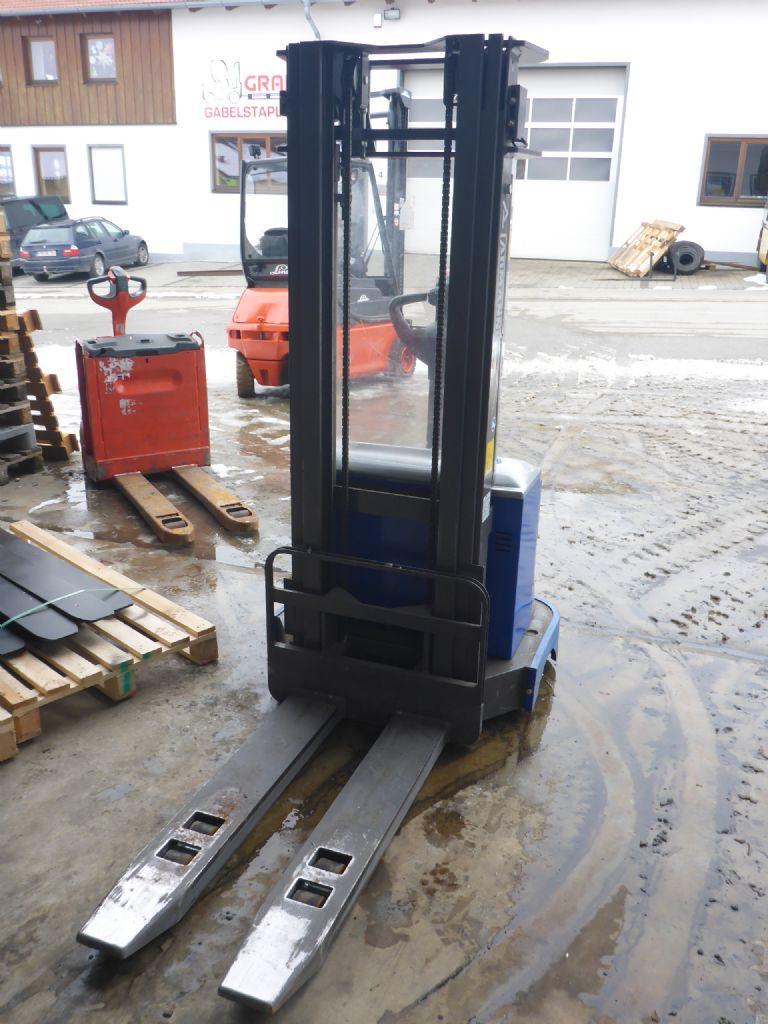 Armanni TRX AC EVO 145/45 Hochhubwagen www.stapler-graf.de