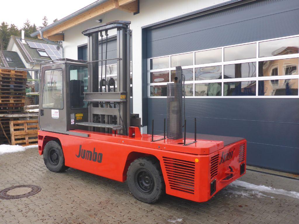 Jumbo JSP 60/12/50  Seitenstapler www.stapler-graf.de