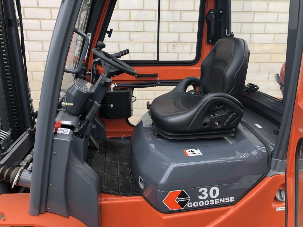 Goodsense FY30 Treibgasstapler www.graf-gabelstapler.de