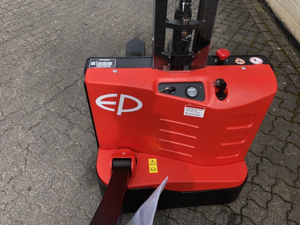 EP ES12-12MM Hochhubwagen www.graf-gabelstapler.de