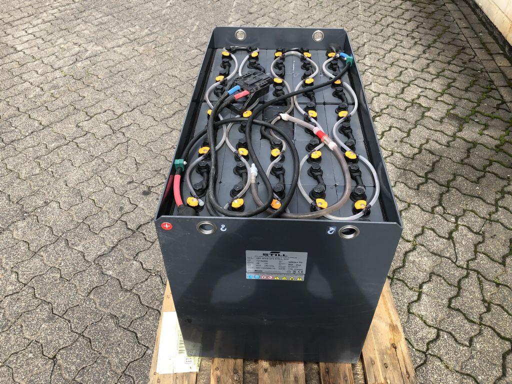 Still 48V 5PzS 575 Antriebsbatterie www.graf-gabelstapler.de