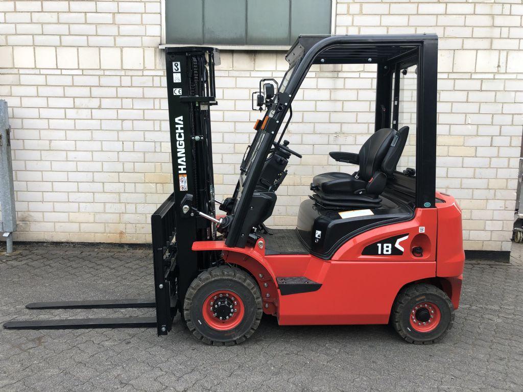 HC Hangcha CPCD18-XRW91F Dieselstapler www.graf-gabelstapler.de