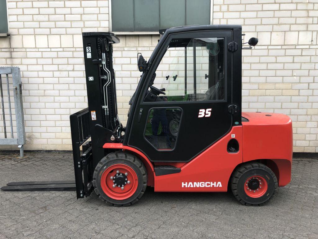 HC Hangcha CPCD35-XW55F Dieselstapler www.graf-gabelstapler.de