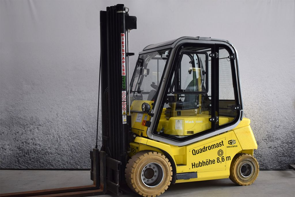 Cesab-MAK500-Elektro 4 Rad-Stapler-www.gs-gabelstapler.de