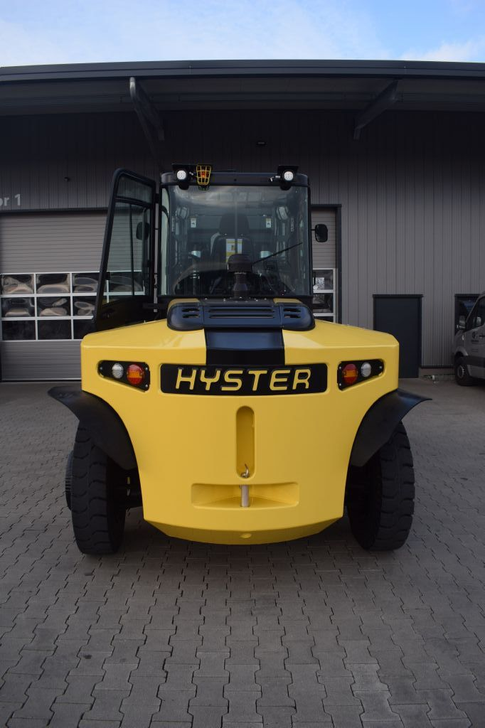 Hyster H 12.00 XM6 Dieselstapler www.gs-gabelstapler.de