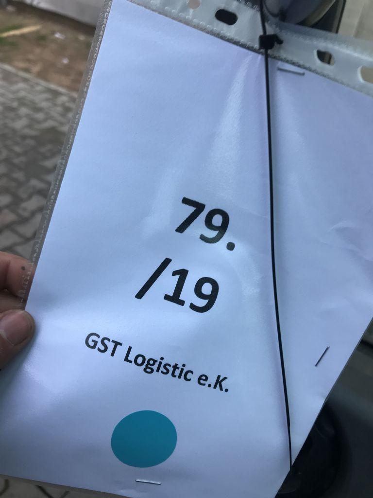 Jungheinrich TFG 316s Baujahr 2014 /Stunden 11218 /VOLLKABINE Treibgasstapler www.gst-logistic.com