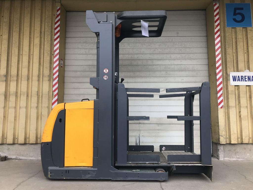 Jungheinrich EKS 105 P 280 ZZ Baujahr 2012 Hochhubkommissionierer www.gst-logistic.com