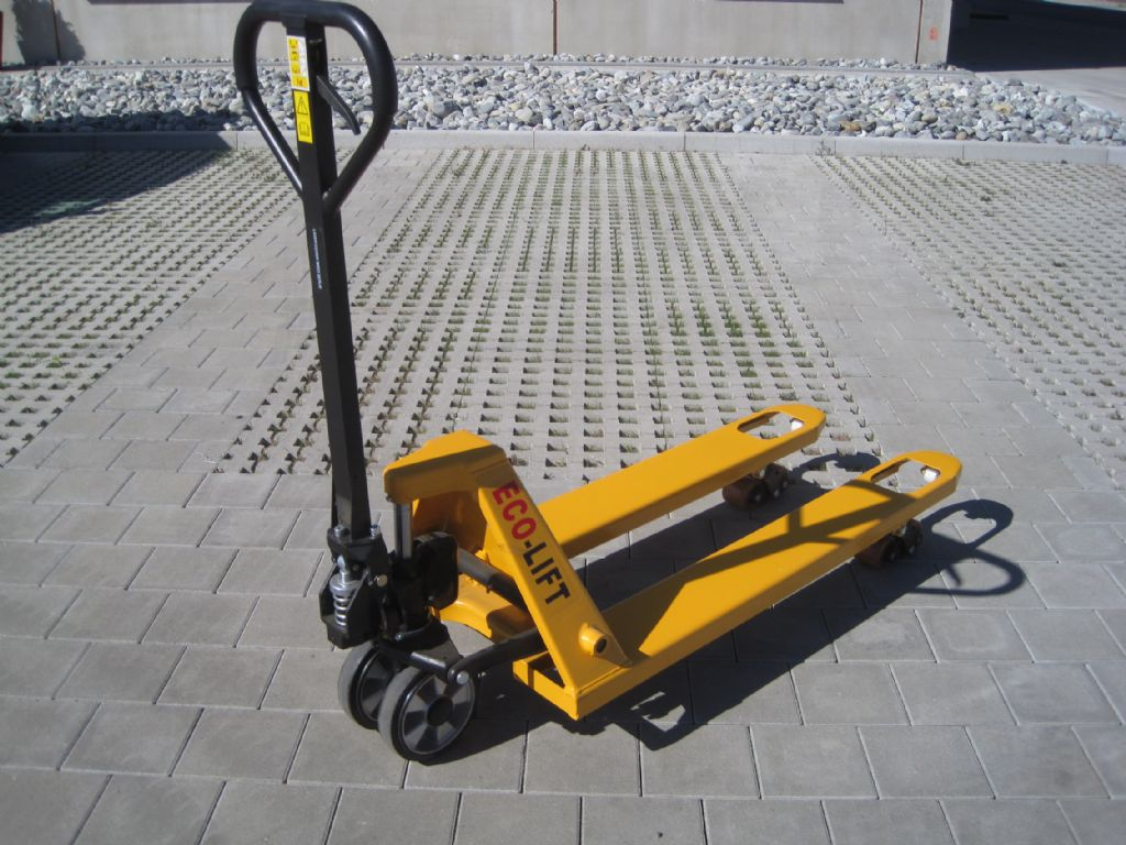 ECO-Lift CBD25 Handhubwagen www.hanselmann.de