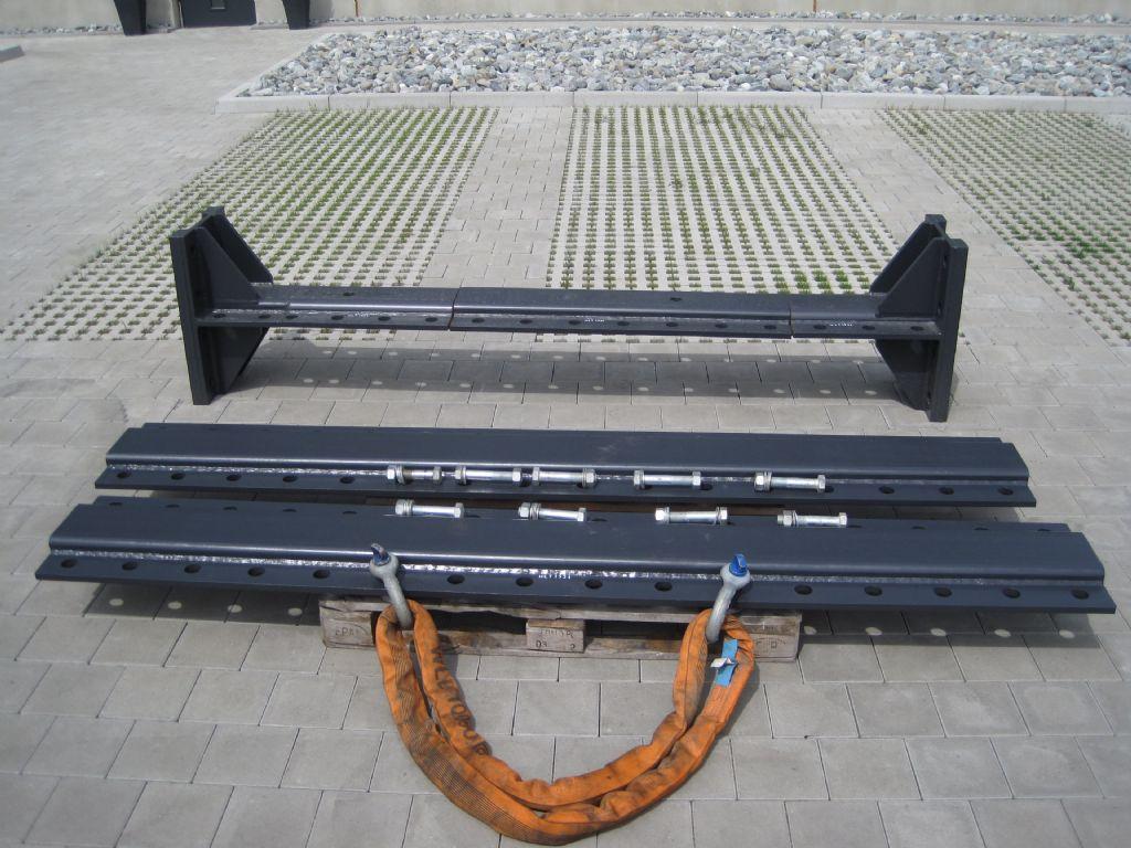 *Sonstige H - Lochtraverse 5 Teilig Zubehör www.hanselmann.de