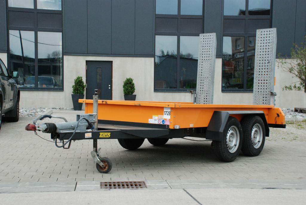 *Sonstige Transport Anhänger Schwerlastanhänger www.hanselmann.de