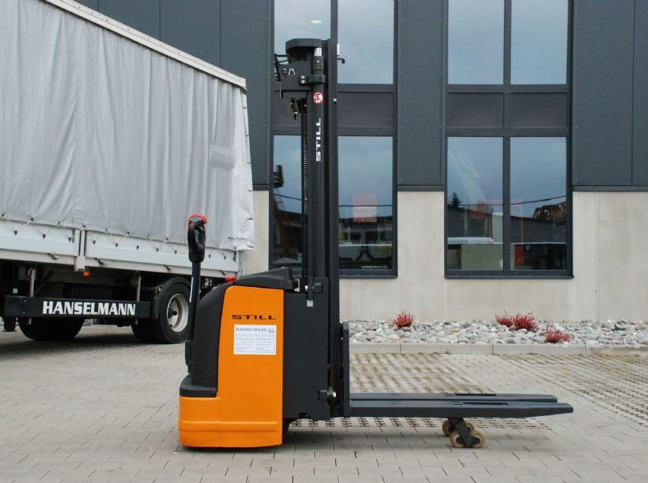 Still EGV20 LB Hochhubwagen www.hanselmann.de