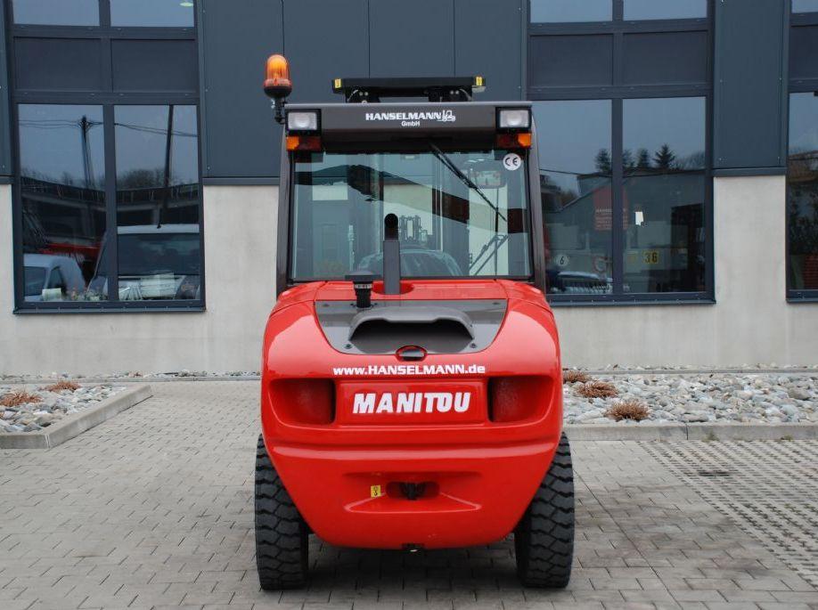Manitou MSI30T 4ST3A Geländestapler www.hanselmann.de