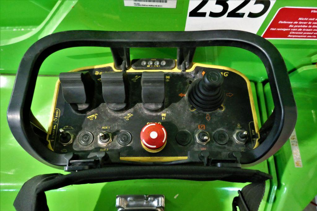 *Sonstige JMG MC 32S Minikran www.hanselmann.de