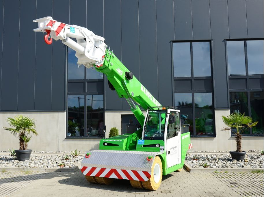 *Sonstige MC110 Pick & Carry Crane www.hanselmann.de