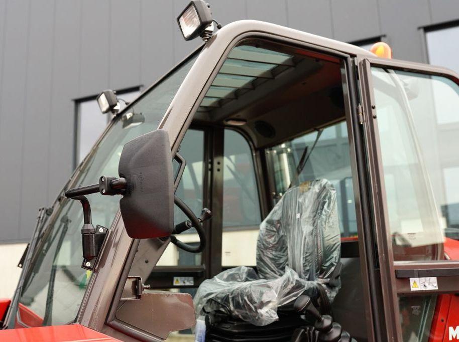 Manitou M50-4P ST3B S4 EU Geländestapler www.hanselmann.de