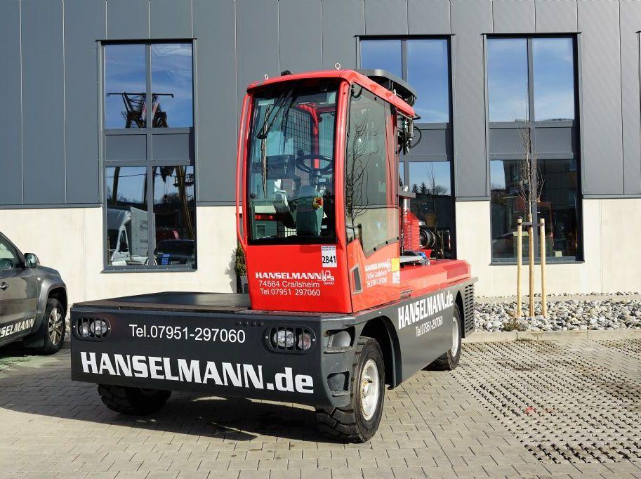 Bulmor DQ70-16-60T Seitenstapler www.hanselmann.de