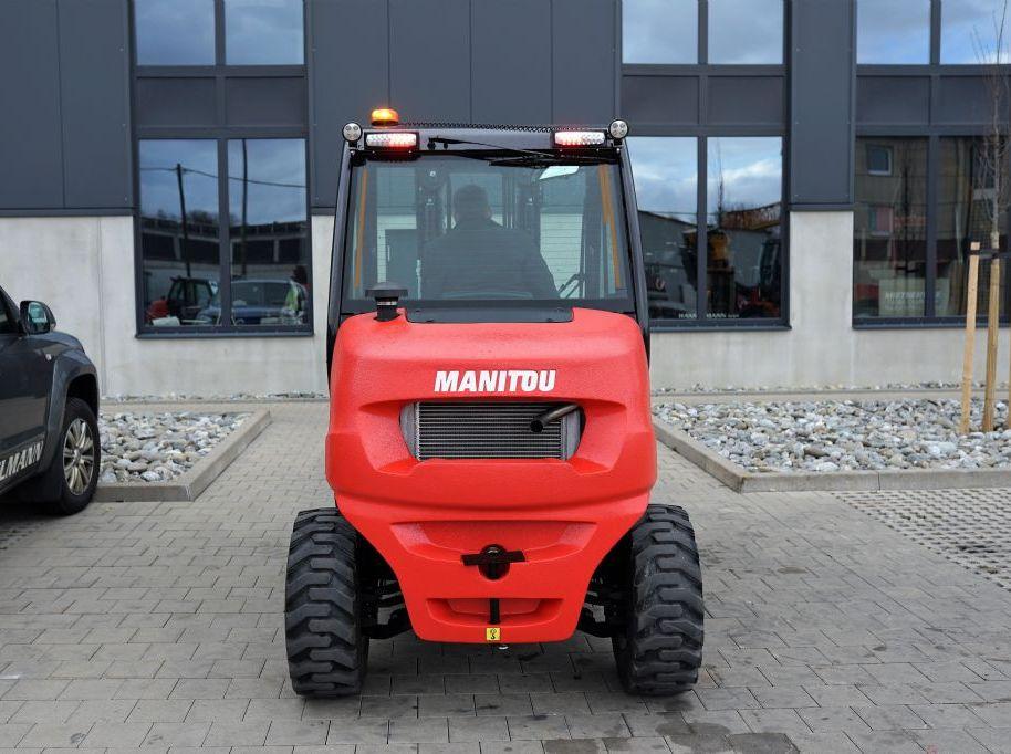 Manitou MC18-4 D K ST3A S1 Geländestapler www.hanselmann.de