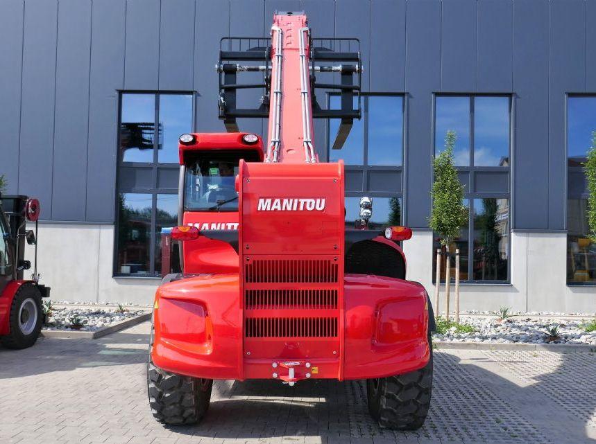 Manitou-MHT10130 129M ST4 S1-Teleskopstapler starr www.manitou-teleskopstapler.de