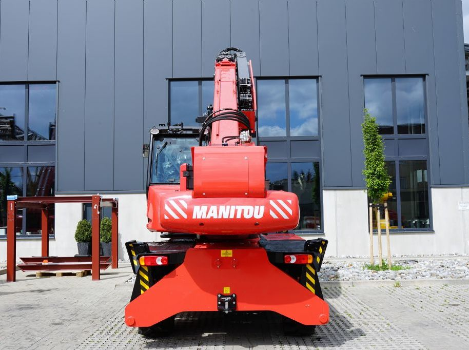 Manitou-MRT1840 Easy 55P 360 ST4 S2-Teleskopstapler drehbar www.manitou-teleskopstapler.de