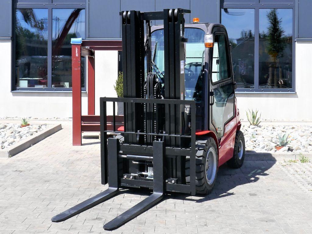 Manitou MI30D Y E3 S3 Dieselstapler www.hanselmann.de