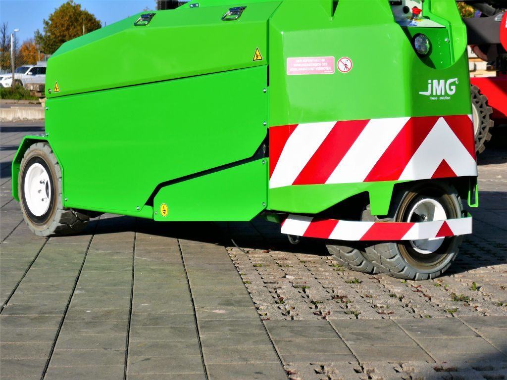 JMG MC 32S Pick & Carry Crane www.hanselmann.de