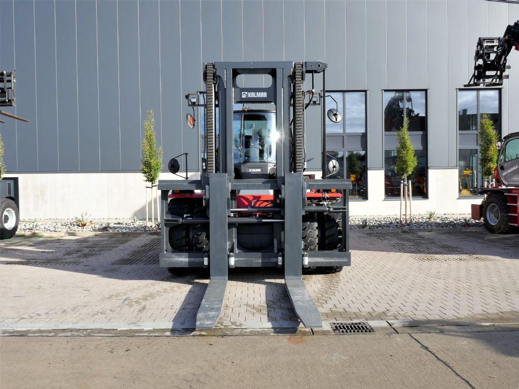 Kalmar DCG330-12 Dieselstapler www.hanselmann.de