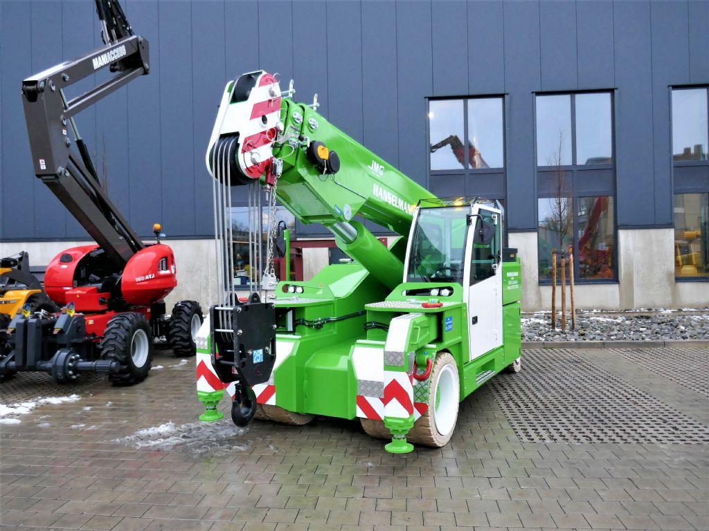 *Sonstige JMG MC250 Pick & Carry Crane www.hanselmann.de