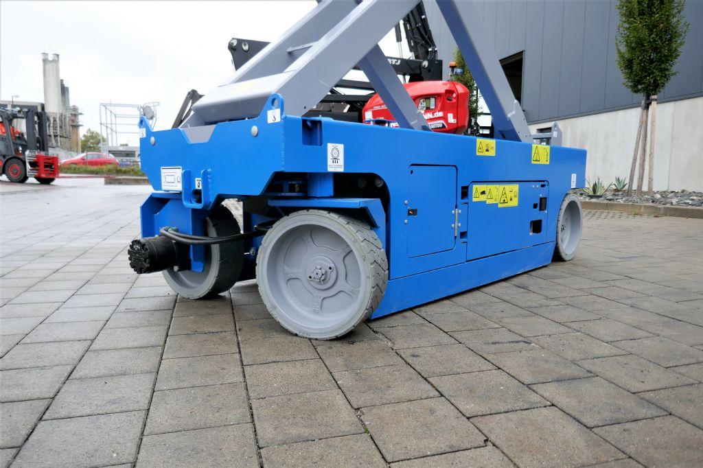 Genie GS2032*50528847 Scherenarbeitsbühne www.hanselmann.de