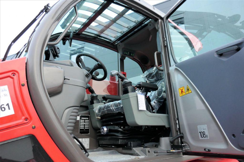 Manitou-MRT2550+ Privilege ST4 S2-Teleskopstapler drehbar www.manitou-teleskopstapler.de