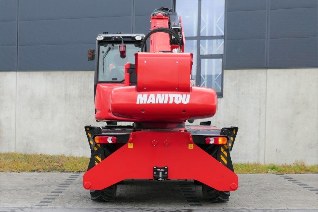 Manitou-MRT1840 Easy 55P 360 ST4 S1-Teleskopstapler drehbar www.manitou-teleskopstapler.de