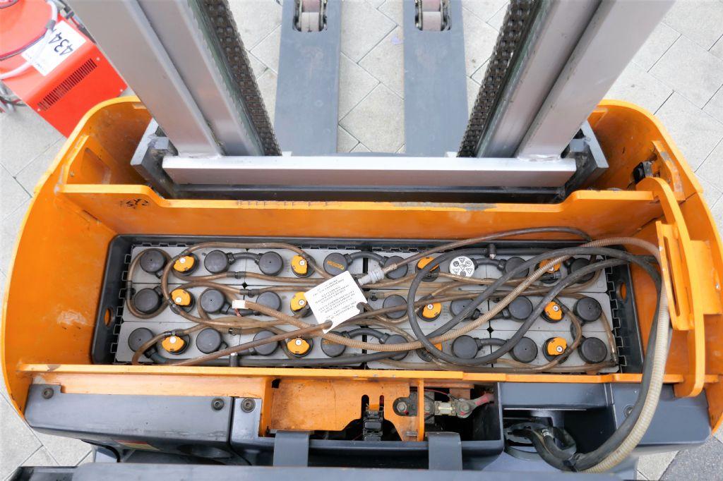 Still EGV-16 Hochhubwagen www.hanselmann.de