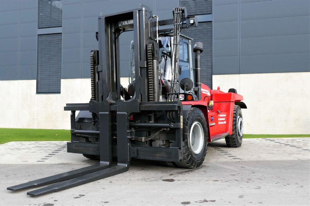 Kalmar DCG220-12LB Dieselstapler www.hanselmann.de