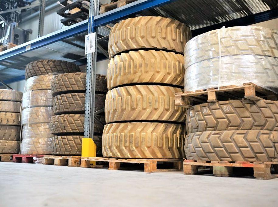 *Sonstige Nicht kreidende Reifen, Non Marking Reifen, nicht abfärbende Reifenprofil Reifen www.hanselmann.de
