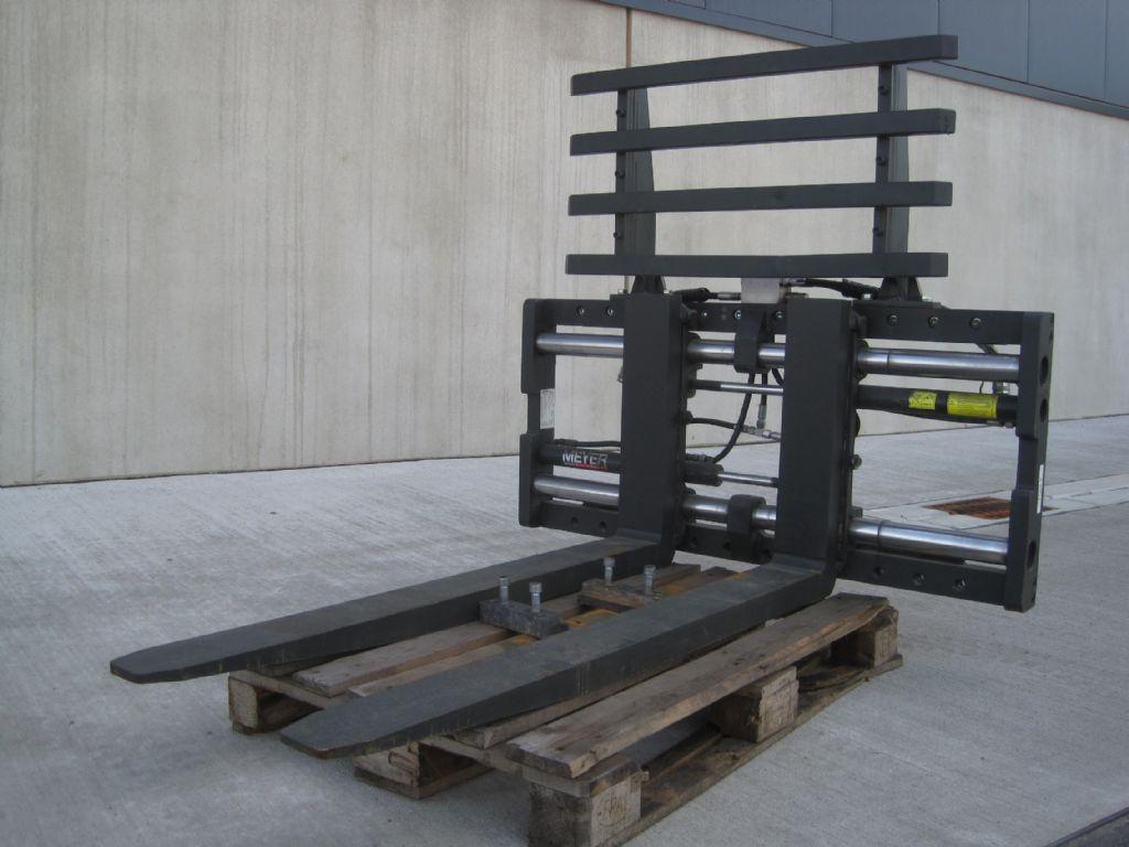 Meyer 6-2510F Zinkenverstellgerät www.hanselmann.de