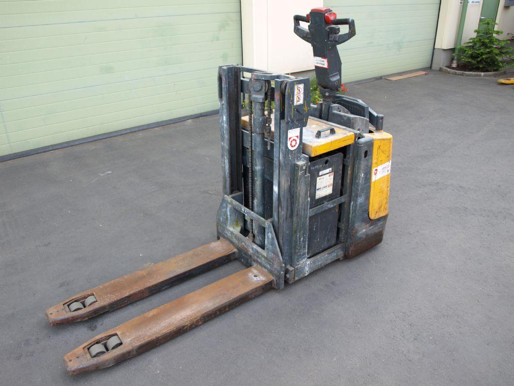 Jungheinrich ERD 20G Deichselstapler www.gabelstaplerservice.at