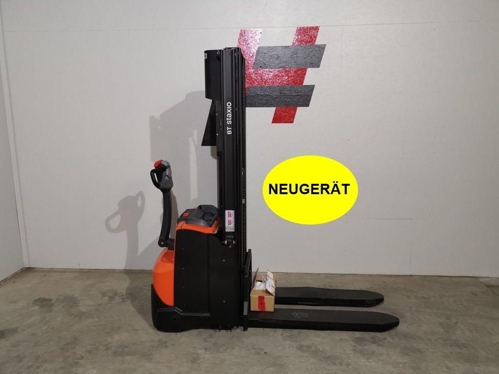 BT SWE120L Hochhubwagen www.heinbockel-gabelstapler.de