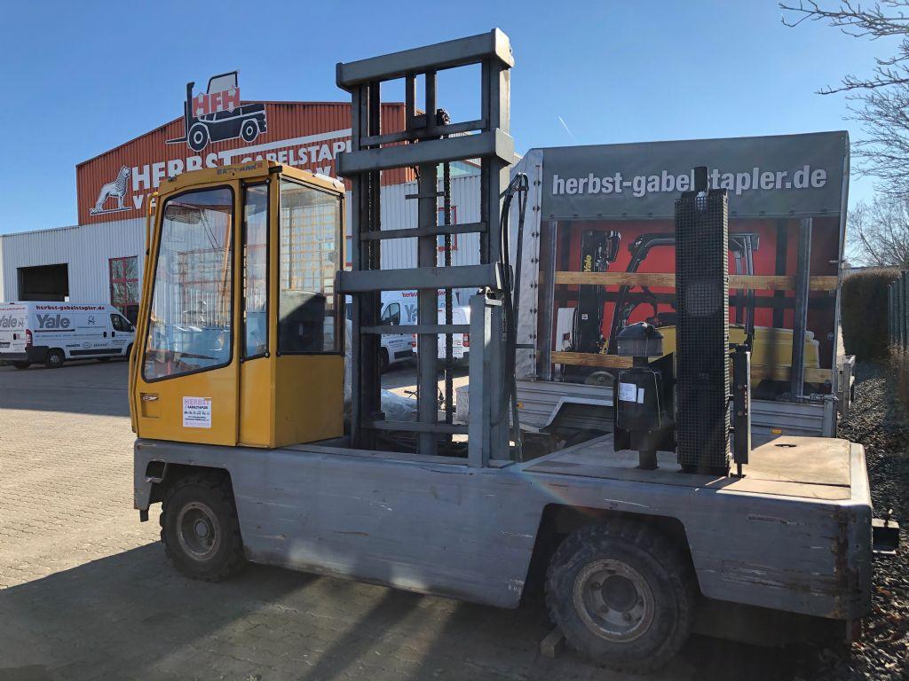 Baumann-HX 35/14/45 - Motorschaden-Seitenstapler-www.herbst-gabelstapler.de