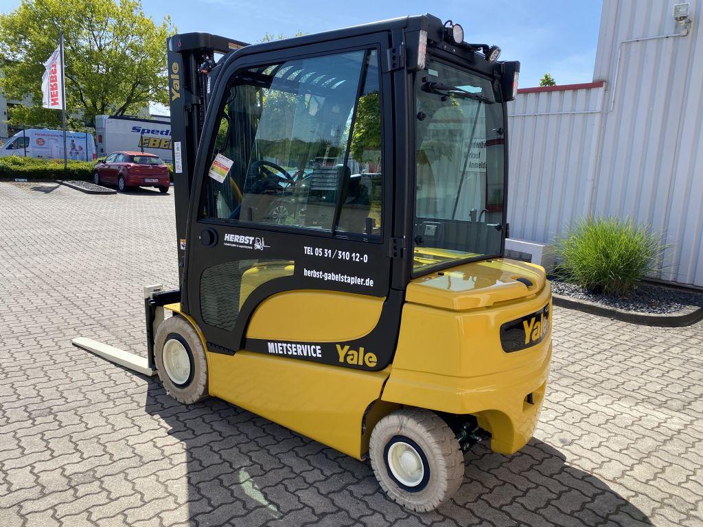 Yale-ERP35VL-Elektro 4 Rad-Stapler-www.herbst-gabelstapler.de