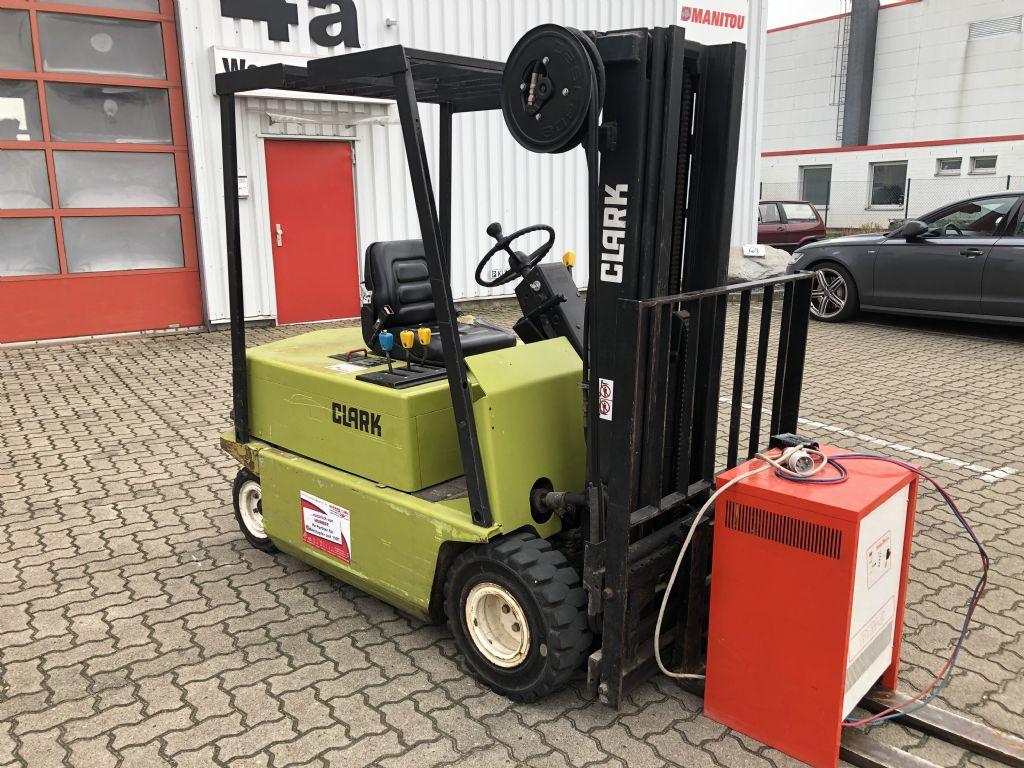 Clark-EM 20S-Elektro 4 Rad-Stapler-www.herbst-gabelstapler.de