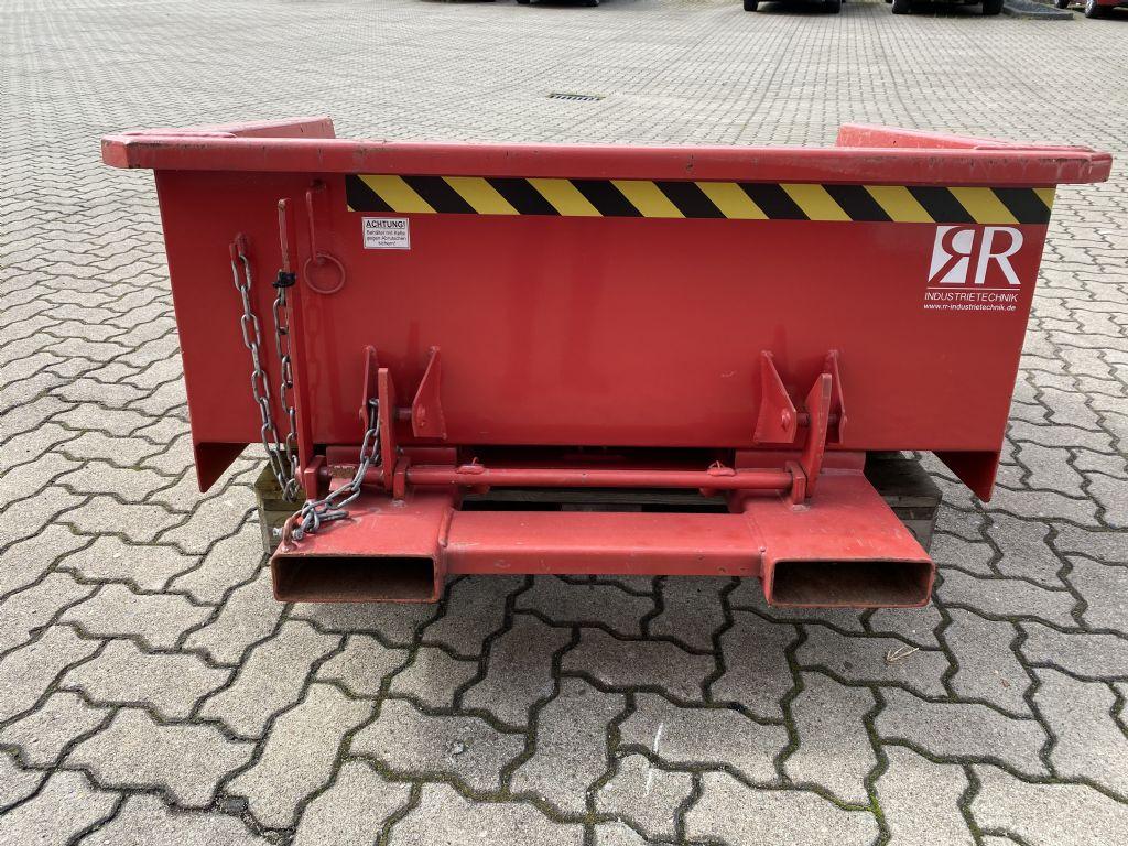*Sonstige-RS-75 Staplerschaufel-Schüttgutschaufel-www.herbst-gabelstapler.de