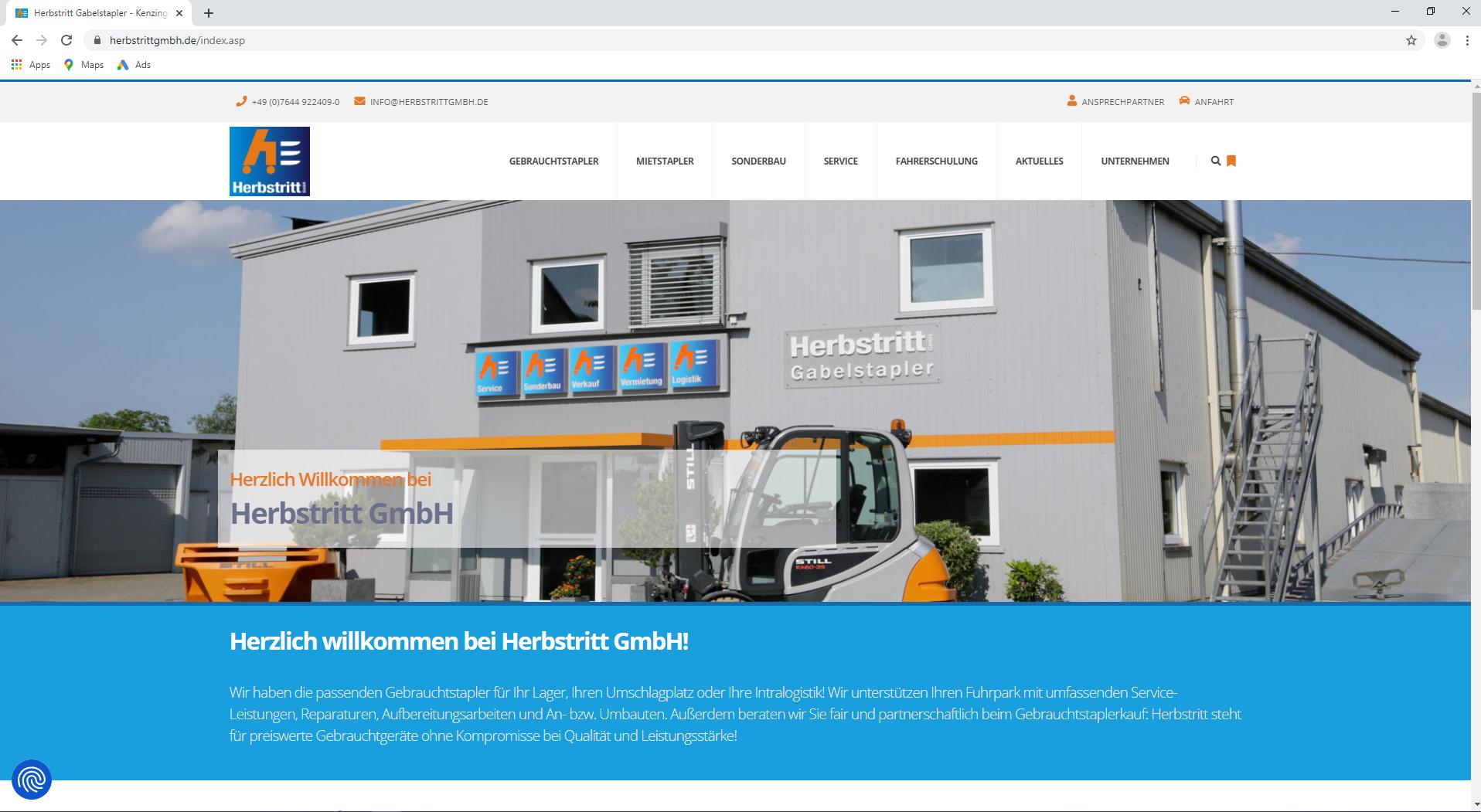 Herbstritt GmbH