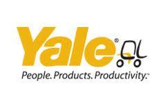 Yale GLP 25 VX Treibgasstapler www.staplerservice.de